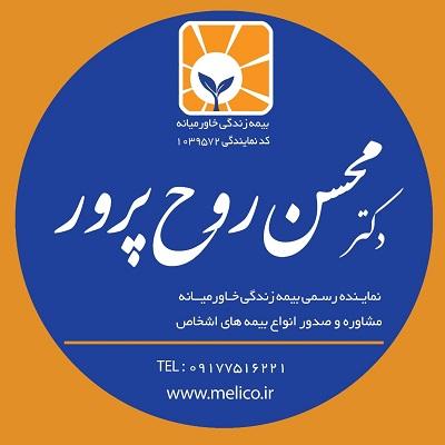 بیمه مستمری زندگی خاورمیانه